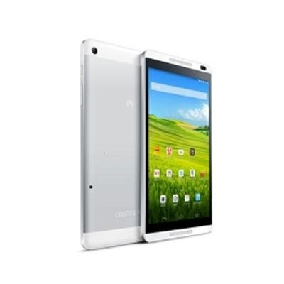 Huawei Y!mobile MediaPad M1 8.0 403HW シルバー