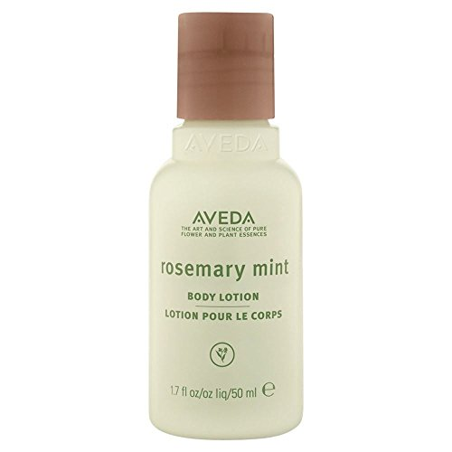 AVEDA Rosemary Mint Body Lotion 50ml - Pack of - Aveda Mint Lotion