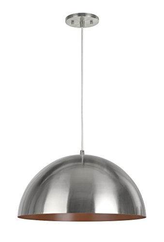 Dome Pendant Ceiling Light in US - 8