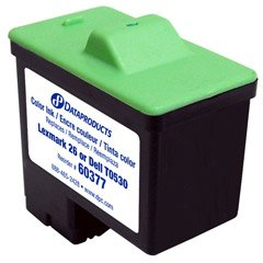 Remanufactured Ink Cartridge for Lexmark & Dell