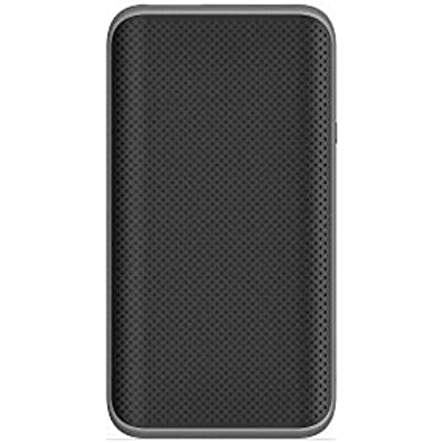 Mophie PowerStation 10050 Portable Charger Black