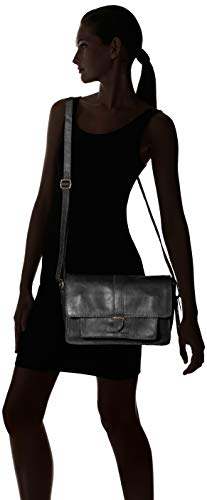 Noir H 1x1x1 Cheswold B COWBOYSBAG x Bag Black T femme cm Pochettes YI4wwqv