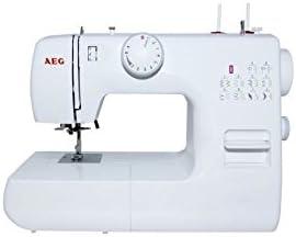 AEG Máquina a Coser 400: Amazon.es: Hogar