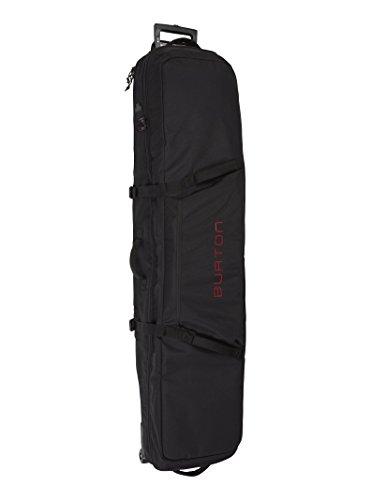 Burton Snowboards Burton Wheelie Locker Snowboard Bag, Tr...