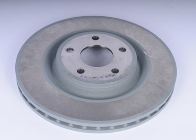 2e18bed71608 ACDelco 177-1056 GM Original Equipment Front Disc Brake Rotor ...