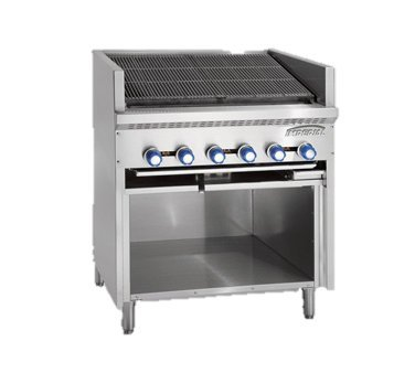 Imperial Stainless Steel 30