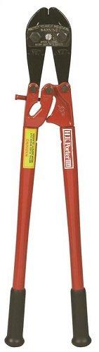 Coopertools 0090MC 18-Inch Center Cut Bolt Cutters (18in Bolt Center Cut Cutter)