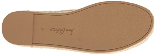 US M 10 Black Sam Ons Edelman Women's Carrin Oatmeal Women Slip x8RH0