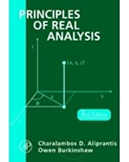 Problems in real analysis a workbook with solutions aliprantis and principles of real analysis fandeluxe Gallery