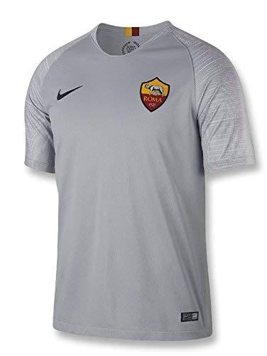 7ed748801d9 Amazon.com : NIKE AS Roma Away Jersey 2018/2019 : Clothing