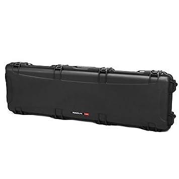 Amazon.com: Nanuk 995 XL Fusil – Carcasa protectora, 55,1 x ...