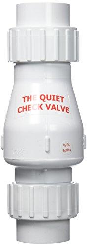 Pvc Check Valves Water - 1.5