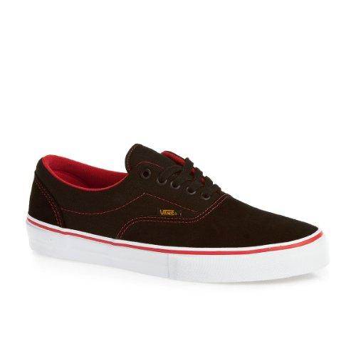 Vans メンズ US サイズ: 12 D(M) US カラー: ブラック