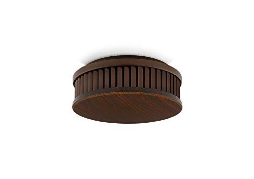 31Q%2BbYcObJL Pyrexx PX-1 • 1 Stück • Rauchmelder 10 Jahre Batterie mit Magnet-Halterung ohne Bohren und LED-Blinken • Zertifiziert…