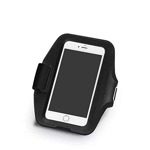 F.S.M. New New 6 Inch Waterproof Arm Bag Phone Holder Outdoor Sports Running Reflective Pouch for iPhone X - 6 inch by F.S.M.