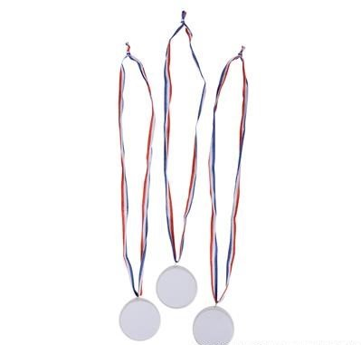 Neliblu Design Your Own! 1 Dozen Design Your Own Award Medals - DIY Medals - Great For Olympic Parties and Celebrations, Party Favors, Award Boxes, Student Awards, Crafts For Kids