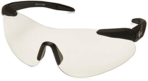 Beretta Shooting Glasses with Policarbonate Injected Lens
