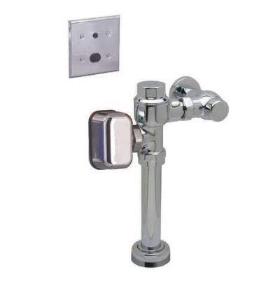 Zurn ZEMS6200-WS1-YB-YC Metro Flush ZEMS Exposed Hardwired in Wall Sensor Piston Flush Valve for 1-1/2