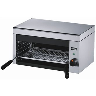 Superieur Lincat Silverlink 600 Electric Salamander Grill