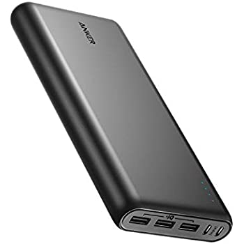 Amazon.com: Anker PowerCore 26800 Cargador portátil, 26800 ...