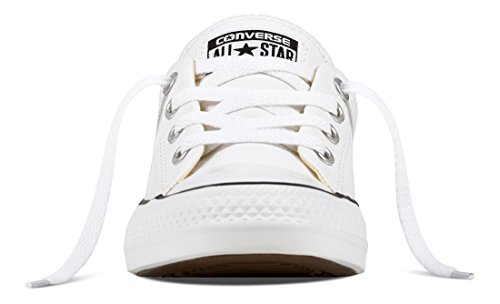 Converse Damen Chuck Taylor All Star Corallo Sneaker Weiss (bianco / Nero / Bianco)