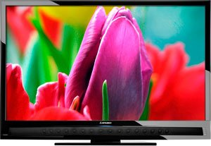 Amazon Com Mitsubishi Diamond Series Lt 55265 55 Inch 1080p 240 Hz