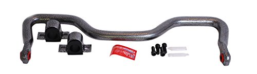 Hellwig 7254 Rear Sway Bar (Sway Bar Installation)