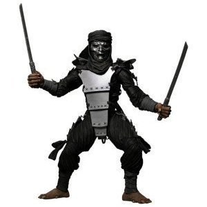 Immortal 7 inch Series 1 Action figures from 300 by Frank -