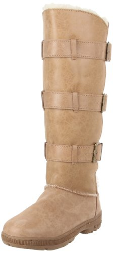 Bearpaw Bison Drev
