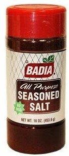 Badia Seasoned Salt 16 oz