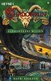 Elementares Wissen: Shadowrun-Roman