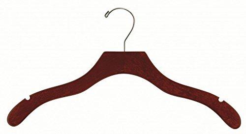 wood hangers 50 - 5
