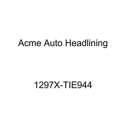 (Acme Auto Headlining 1297X-TIE944 White Replacement Conversion Headliner (1960 Oldsmobile 98 & Super 88 4 Door Hardtop 6 Bows))