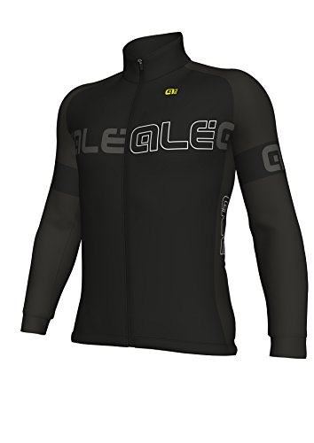 Windtex Veste Super Solid Noir Avec Homme Block Ale Comfort 1YpqZ
