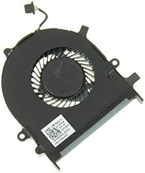 New Laptop CPU Cooling Fan Compatible with Dell Latitude 3340 E3340 EF50050S1-C320-S9A 990WG 0990WG