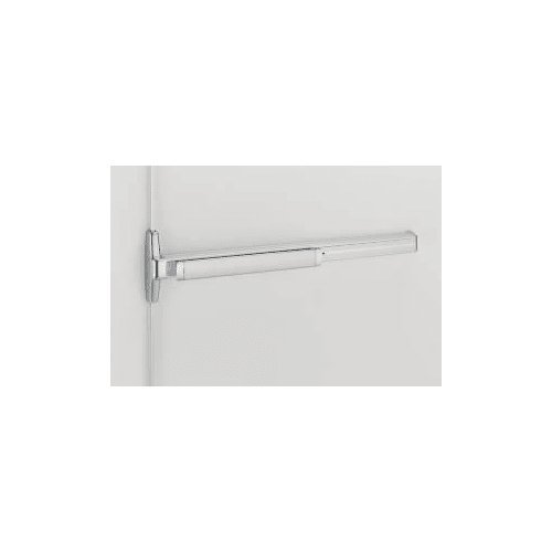 Von Duprin 3347AEO Concealed Vertical Rod Exit Device from the 33 Series, Anodized Duranodic by Von Duprin