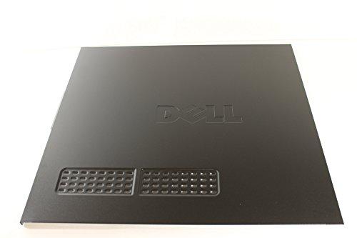 Dell P891G MT Mini Tower Removeable Side Panel Black Cover Vostro 220