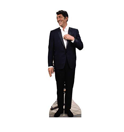 Advanced Graphics Dean Martin Life Size Cardboard Cutout Standup