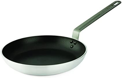 Hercules PA7000-28 Professional Chef Frying Pan Nonstick Aluminum with Platinum Teflon