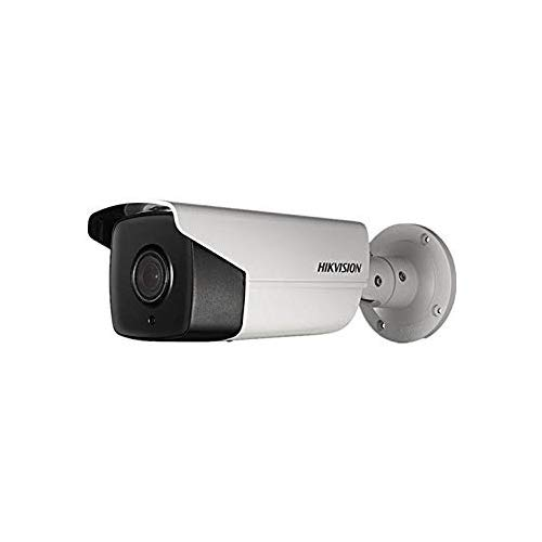 - HIKVISION Deep Learning Outdoor Bullet, DarkFighter, 4MP, H265+, 2.8-12mm, Motorized Zoom/Focus, Day/Night, 140dB WDR, EXIR2.0, Alarm I/O, Heater, PoE/12VDC / DS-2CD7A46G0-IZHS /