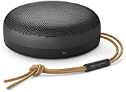 Bang & Olufsen Beosound A1 2nd Gen Portable Wireless Bluetooth Speaker with Voice Assist & Alexa Integ