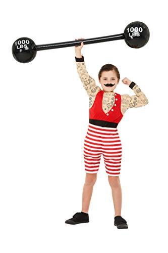Baby Strongman Costume (Deluxe Strong Boy Costume)