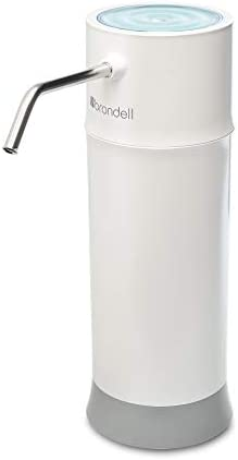 Brondell H2O Pearl Countertop System