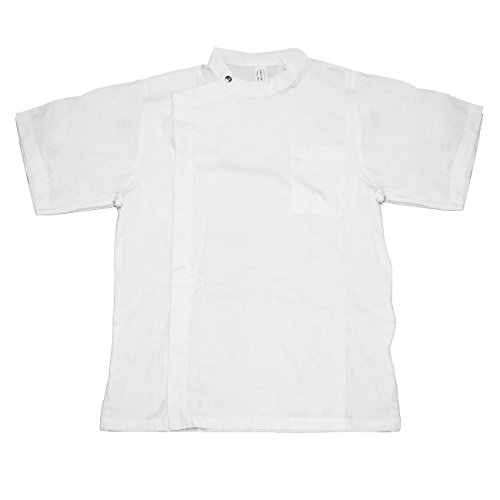 arber Jacket, White, 2XL ()