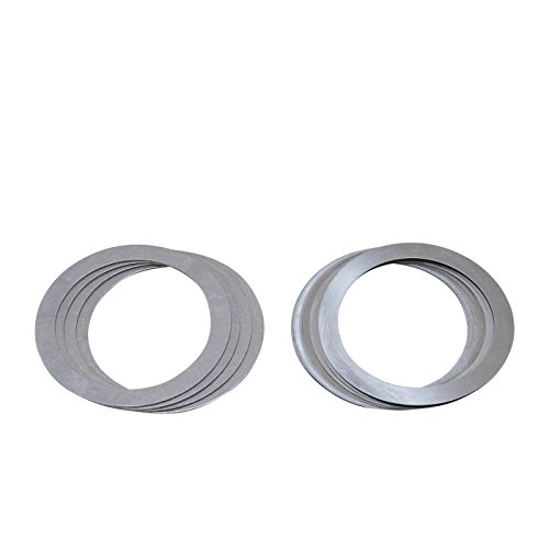 Yukon  Sk 30214  Replacement Carrier Shim Kit For Dana Spicer 44 Differential With 30 Spline Axle