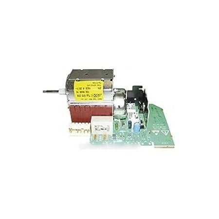 Zanussi - Programador VS81 Ako 513296 para Lava Ropa Zanussi ...