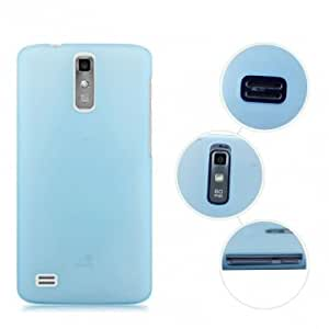 Snow Jade Protective Case For Huawei A199 Ascend G710 --- Color:Green