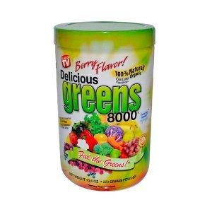 greens 8000 original - 1