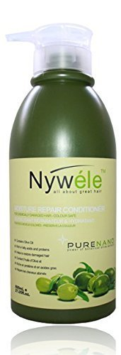 Nywele Moisture Repair Conditioner 27oz (For Chemically damaged hair - Color Save))