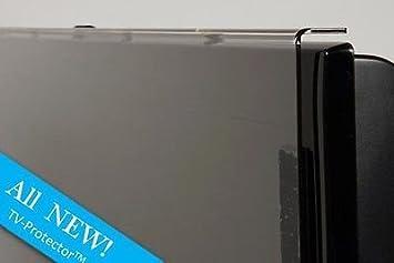 75 pulgadas TVProtector TM TV Protección de pantalla para LCD, LED y Plasma HDTV televisor: Amazon.es: Electrónica